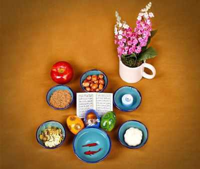 image متن کامل شعر زیبای عید آمد از شاعر مولوی
