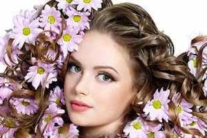 image راز پرپشت بودن موی خانم ها در قدیم چه بوده