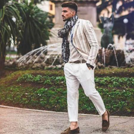 image مخصوص مردها آیا میخواهید همیشه خوش لباس و جذاب باشید