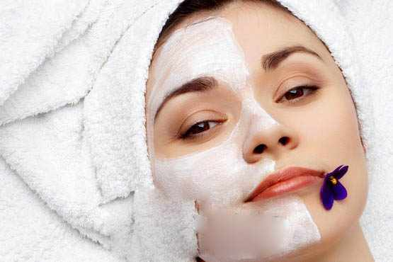 image طرز ساخت و نحوه مصرف پنج مدل ماسک شادابی پوست صورت