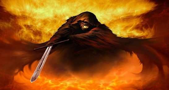 image آیا شیطان هم روزی می میرد و از بین می رود