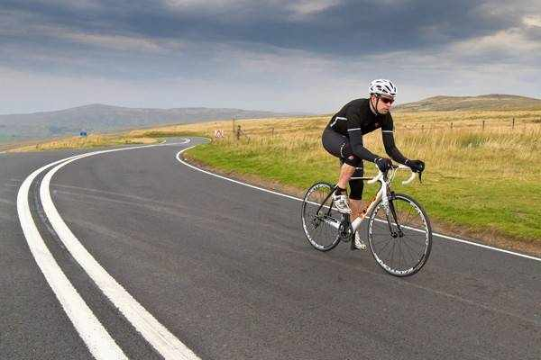 image چطور ورزش دوچرخه سواری را بدون آسیب دیدگی انجام دهید