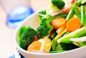 image بهترین مدل خوردن سبزیجات برای داشتن خواص بیشتر کدام است