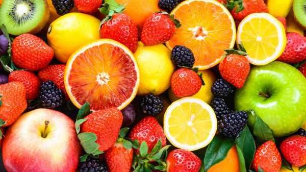 image آیا میوه های خشک هم مانند میوه تازه ویتامین دارند
