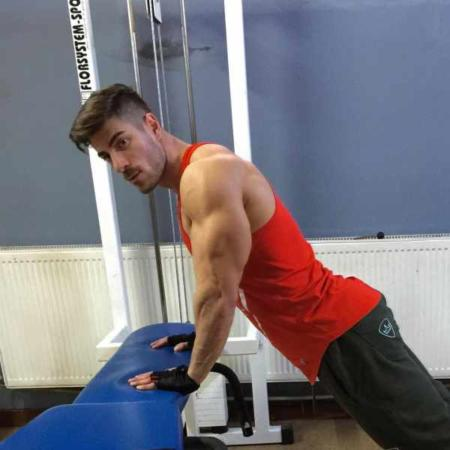 image خوراکی های مفید برای افزایش تستوسترون در مردها
