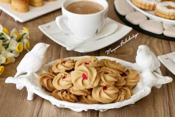 image آموزش درست کردن شیرینی ستاره ای مخصوص سرآشپز