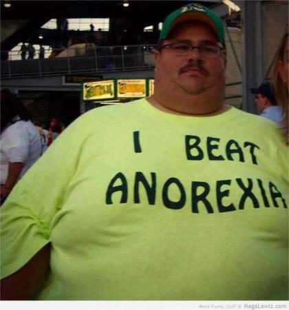 image بعد از خواندن این مقاله دیگر از چاق بودن خود خجالت نمی کشید