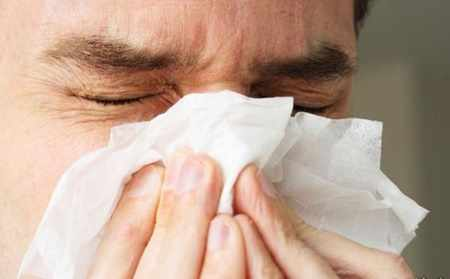image چرا در فصل بهار و زمستان احتمال سرماخوردگی بیشتر است