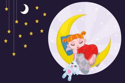image لالایی های زیبا و جدید برای خواباندن کودک دلبند شما