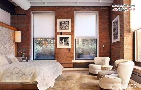 image تصاویر زیبا از تلفیق دکوراسیون مدرن و سنتی در چیدمان خانه