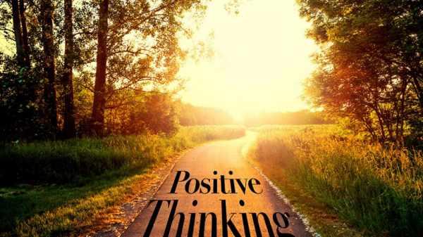 image چطور شروع کنید به داشتن تفکر مثبت در زندگی