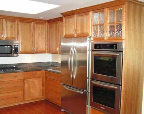 image, راهکارهایی برای نظافت و ماندگاری خوب کابینت های آشپزخانه