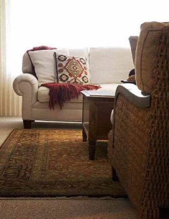 image, بهترین ایده های چیدمان و دکور برای خانه های کوچک