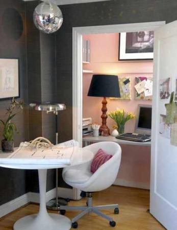 image بهترین ایده های چیدمان و دکور برای خانه های کوچک