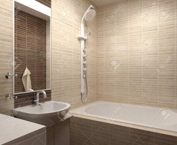 image چه کنیم موقع دوش گرفتن آینه حمام بخار نگیرد و تمیز بماند