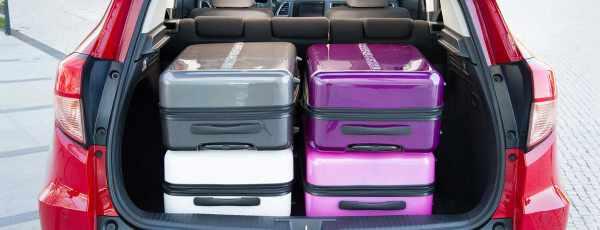 image چمدان مناسب برای مسافرت چه نوع چمدانی است