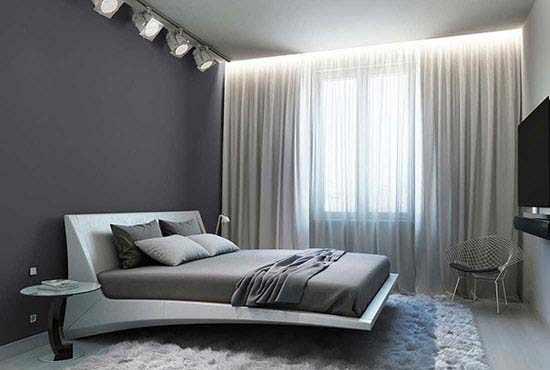 image ایده های جالب با عکس برای نورپردازی آپارتمان