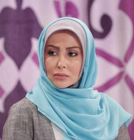 image گفتگویی زیبا و خواندنی با هنرمند محبوب پرستو صالحی