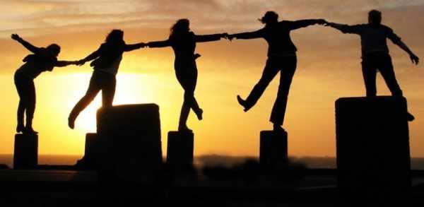 image رابطه صمیمی با دوستان آیا برای سلامتی مفید است