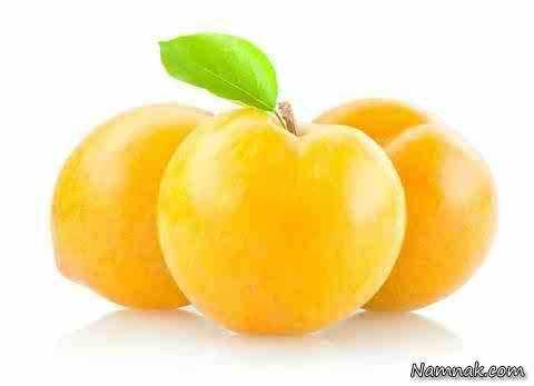 image میوه آلو برای سلامتی چه خواصی دارد و چه مضراتی