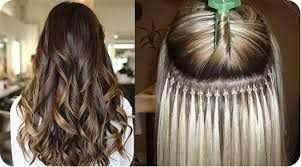 image آن چه که خانم ها باید درباره اکستنشن مو بدانند