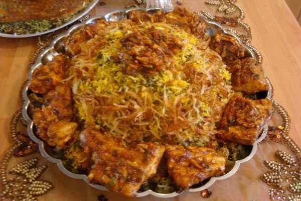 image معرفی غذاهای محلی و خوشمزه بوشهری