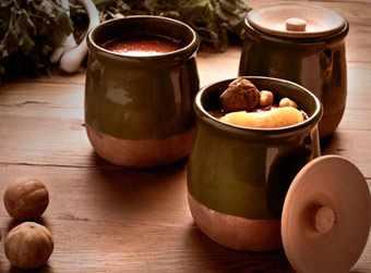 image خوردن آب و غذا در ظرف های سفالی چه تاثیری بر سلامتی دارد