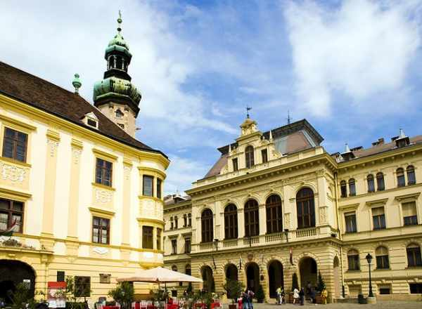image نکته های خواندنی برای علاقه مندان سفر به کشور مجارستان