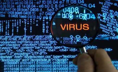 image آیا کامیپوتر من ویروسی شده نشانه های ویروسی بودن ویندوز