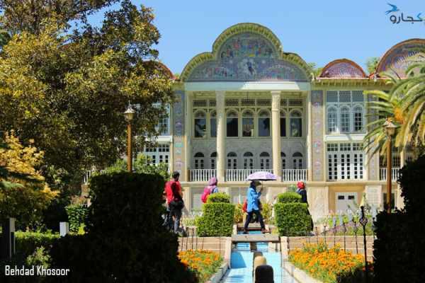 image عکس و توضیحات تمام جاهای دیدنی در شیراز