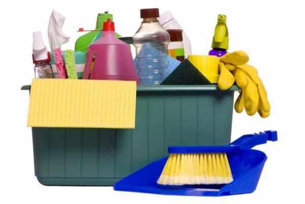image چطور بدون استرس و در آرامش خانه را نظافت کنید