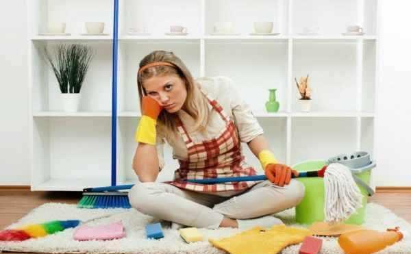 image, چطور با ترفندهای سرعتی خانه را برای عید تمیز کنید