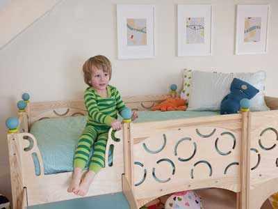 image راهکارهای درمان شب ادراری در کودک بدون هیچ دارویی
