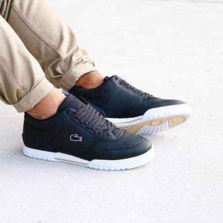 image مدل های شیک و بهاری کفش lacosete زنانه و مردانه