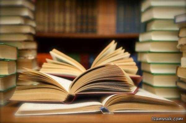 image اثراتی که مطالعه و خواندن کتاب بر روی شما میگذارد