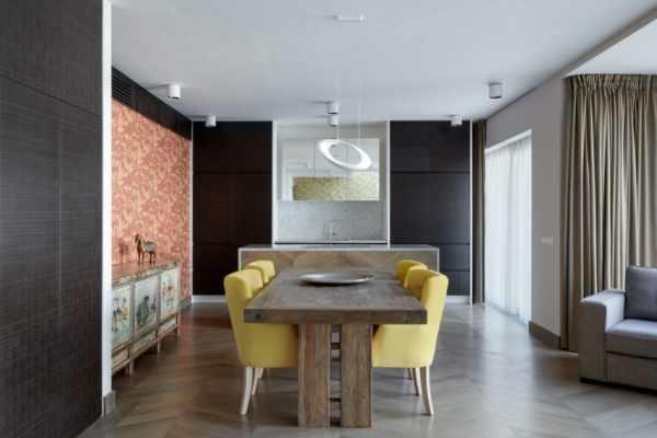 image راهنمایی برای انتخاب بهترین و شیک ترین مدل کابینت آشپزخانه