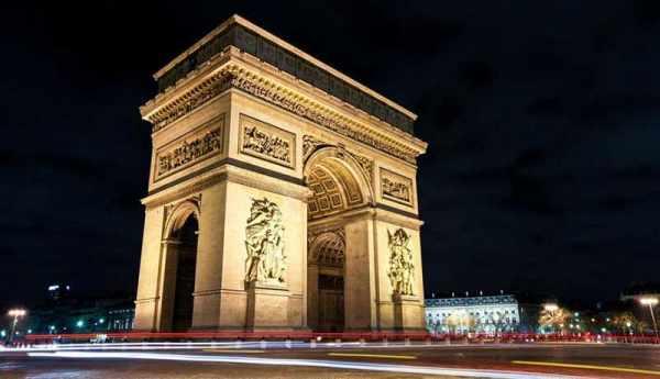 image معرفی تمام جاهای دیدنی در پاریس با عکس های یبا