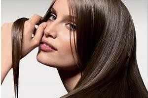image چطور مثل هنرپیشه های خارجی موهای زیبایی داشته باشید