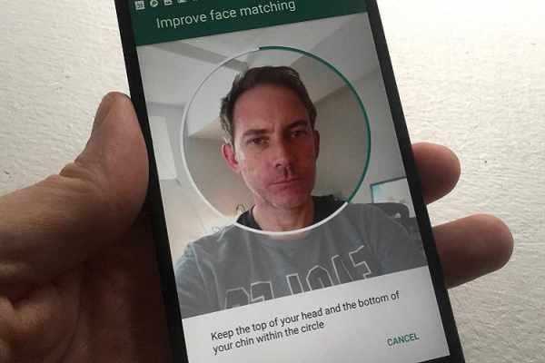 image ترفندهای جالب برای باز کردن قفل صفحه گوشی با امنیت بالا