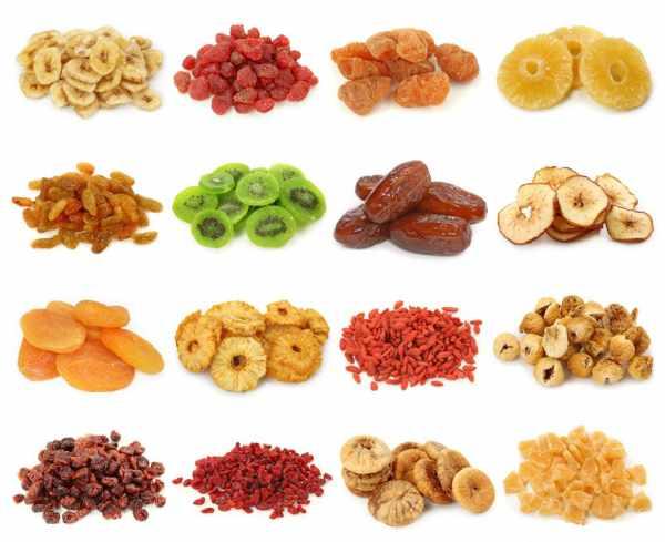 image آموزش درست کردن میوه خشک در خانه بهداشتی و راحت