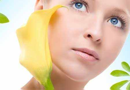 image چطور در فصل بهار پوستی زیبا داشته باشید