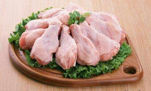 image آیا گوشت این مرغ فاسد شده چطور باید فهمید