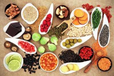 image, غذاهای مفید و مضر برای باهوش شدن فرزند شما