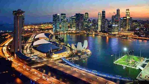 image جاهای دیدنی سنگاپور با عکس و توضیحات