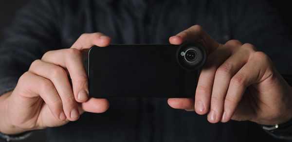 image, چرا عکس هایی که با موبایل می گیرید خوب نمی شود