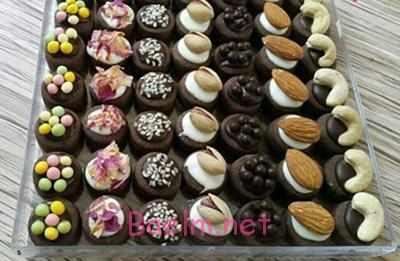 image دستور مخصوص سرآشپز برای درست کردن شیرینی خانگی ولیعهدی