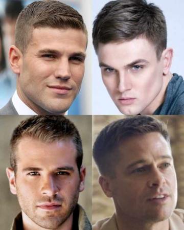 image, معرفی مدل های موهای شیک و سنیگن مردانه برای فصل بهار با عکس