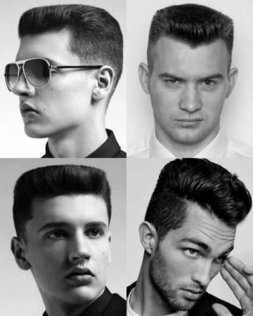 عکس, معرفی مدل های موهای شیک و سنگین مردانه برای فصل بهار با عکس