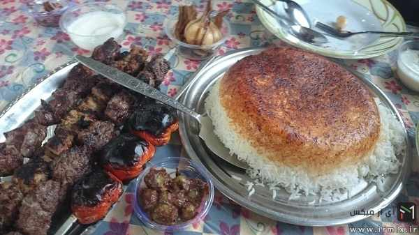 image, آدرس و عکس شیک ترین و برترین رستوران های ایران در شهرهای مختلف