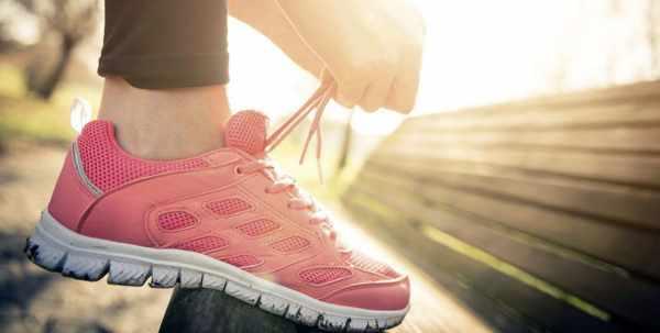 image, چطور یک کفش ورزشی مناسب با فعالیت ورزشی خود بخرید